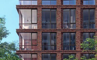 3Е-комнатная, 108.9 м²– 10