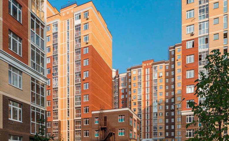 ЖК «Москва A101» – 6