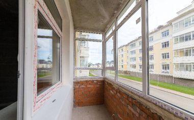 1-комнатная, 46.34 м²– 6