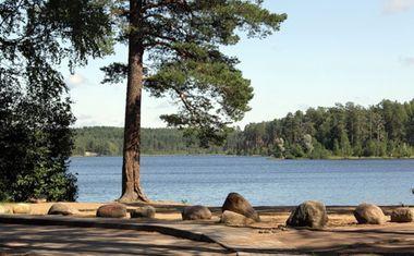 Заказник Озеро Щучье