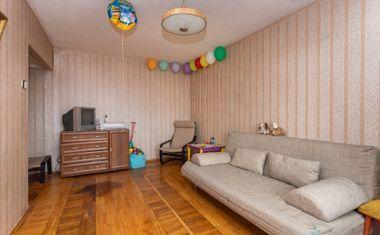 2-комнатная, 49.74 м²– 2