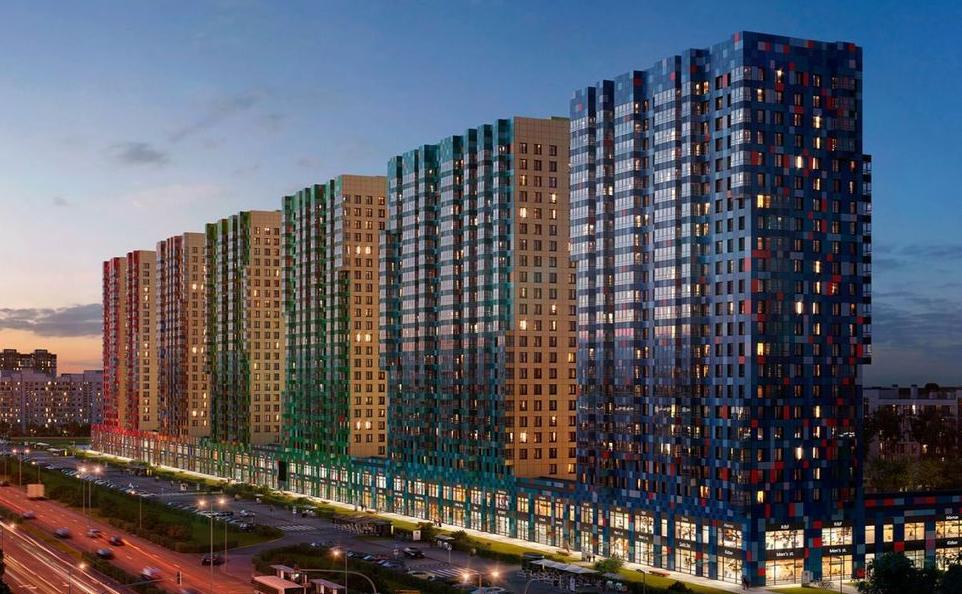 Технологии строительства жилых домов