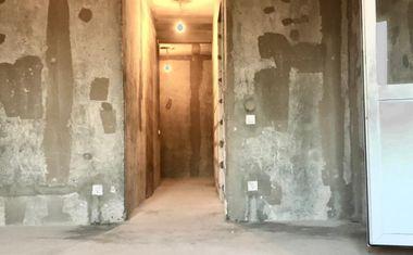 1-комнатная, 45.6 м²– 3