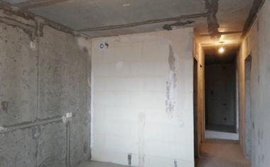 2-комнатная, 70.85 м²– 2