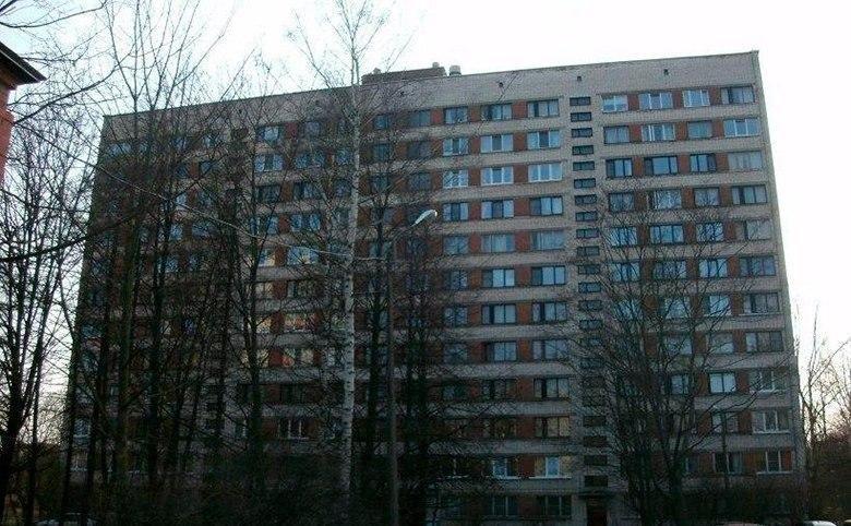 ул Дрезденская 15