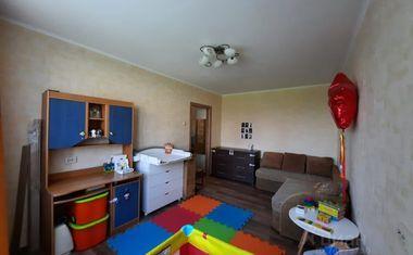 2-комнатная, 50.5 м²– 3