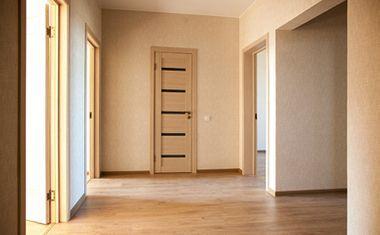 2-комнатная, 59.55 м²– 1