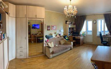 3-комнатная, 115.2 м²– 1