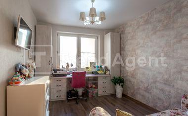 2-комнатная, 74.4 м²– 5