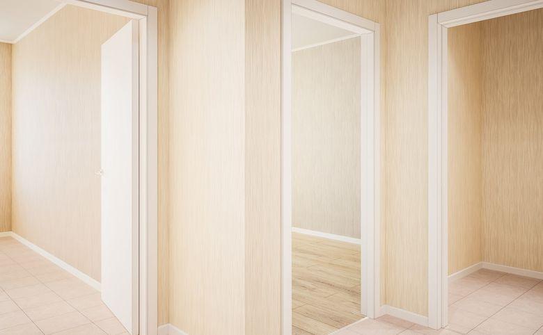 Студия, 24.5 м², 6 этаж – 5