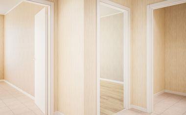 2-комнатная, 52.9 м²– 6