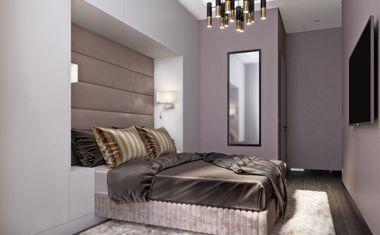 3Е-комнатная, 67.34 м²– 4