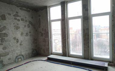 2Е-комнатная, 75.8 м²– 1