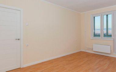 1-комнатная, 40.1 м²– 1