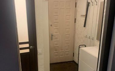 3-комнатная, 58.6 м²– 5