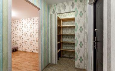 1-комнатная, 36.94 м²– 4