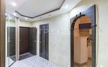 2-комнатная, 65.8 м²– 8