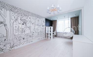 4Е-комнатная, 95.4 м²– 1