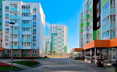 1-комнатная, 31.89 м²– 8