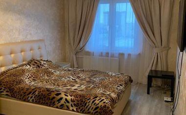 3-комнатная, 96 м²– 1
