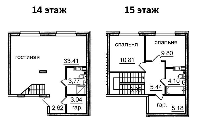 3-к.кв (евро), 82.13 м²