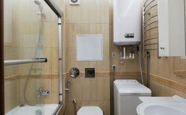 2-комнатная, 50.7 м²– 12