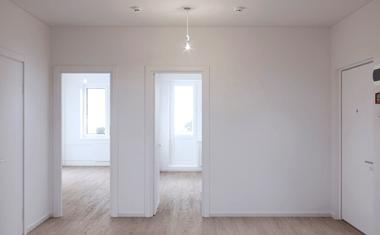 3Е-комнатная, 50.7 м²– 9