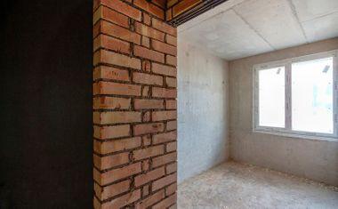 Студия, 24.69 м²– 1