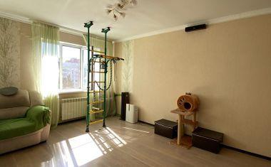 3-комнатная, 71.56 м²– 2