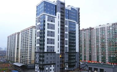 3Е-комнатная, 74.61 м²– 4