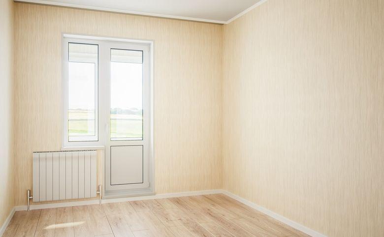 Студия, 24.5 м², 6 этаж – 1
