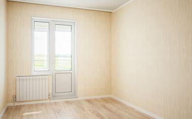 2-комнатная, 52.9 м²– 1