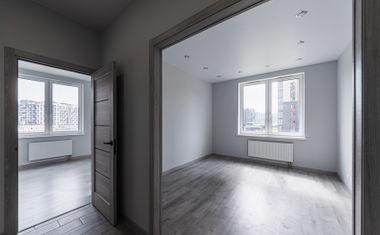 2-комнатная, 55.8 м²– 4