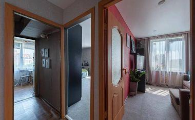 2-комнатная, 39.6 м²– 8