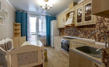 3-комнатная, 75.8 м²– 5