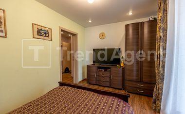 2-комнатная, 54.52 м²– 4