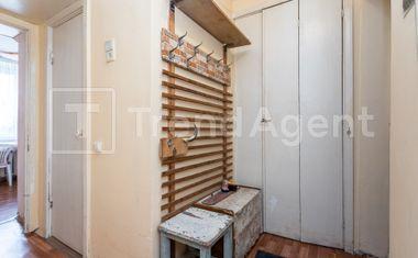 1-комнатная, 32.1 м²– 4