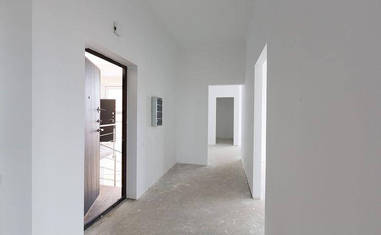4Е-комнатная квартира, 80.6 м², 21 этаж – 3