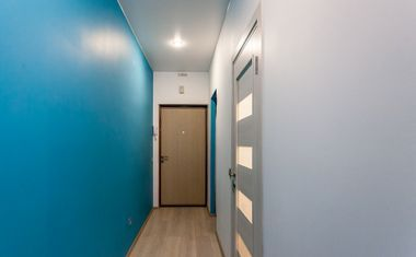 Студия, 25.33 м²– 7