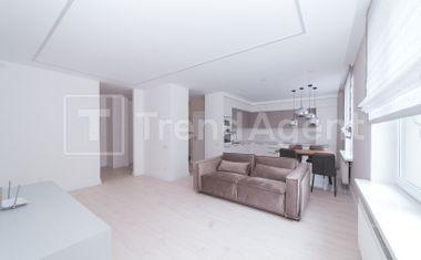 4Е-комнатная, 95.4 м²– 3