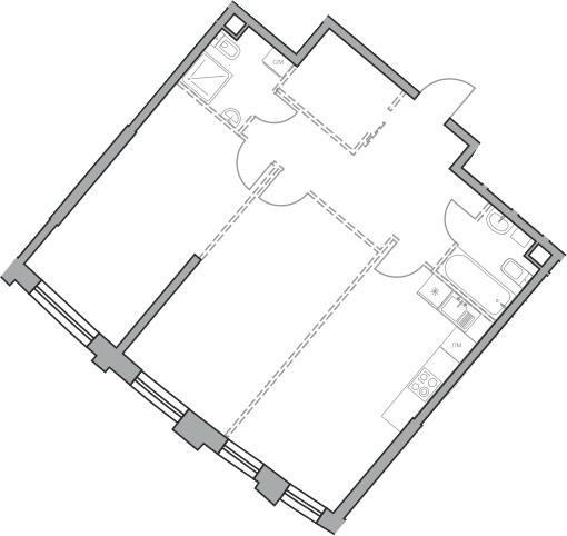 Своб. план., 74.27 м²