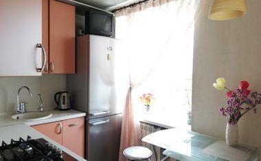 2-комнатная, 50.7 м²– 1