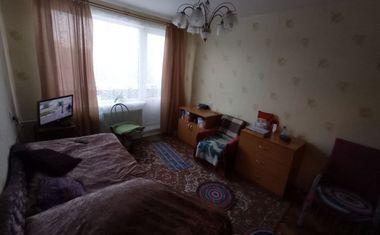 2-комнатная, 44.1 м²– 3