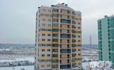 3Е-комнатная, 54.18 м²– 12