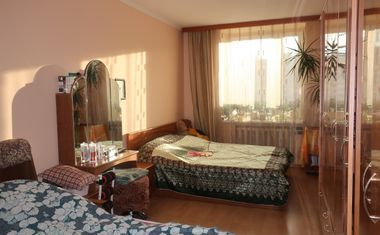 3-комнатная, 103.7 м²– 3