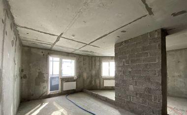 2-комнатная, 64.1 м²– 1