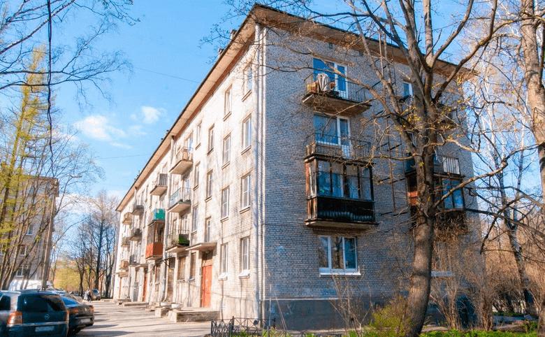 г Пушкин, Павловское шоссе, 25А – 2