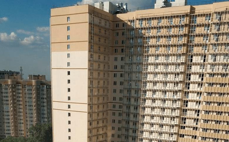 Год 2020, август – 3