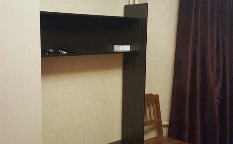 2Е-комнатная квартира, 39.4 м², 16 этаж – 2