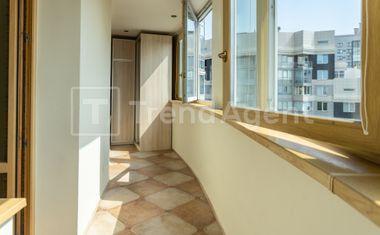 2Е-комнатная, 52.38 м²– 9